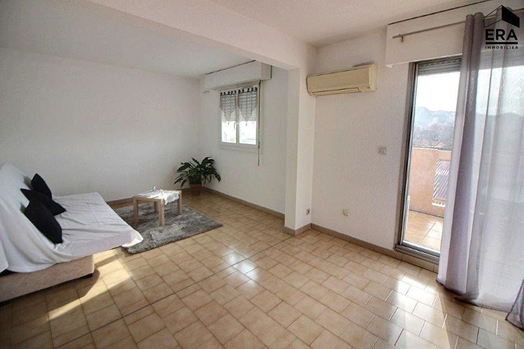 Achat appartement 3pièces 73m² - Marseille 11ème arrondissement