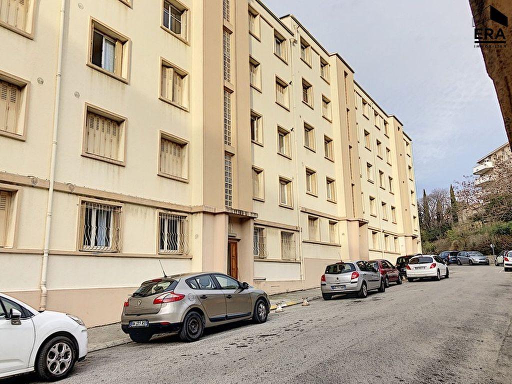 Achat appartement 4pièces 65m² - Marseille 14ème arrondissement