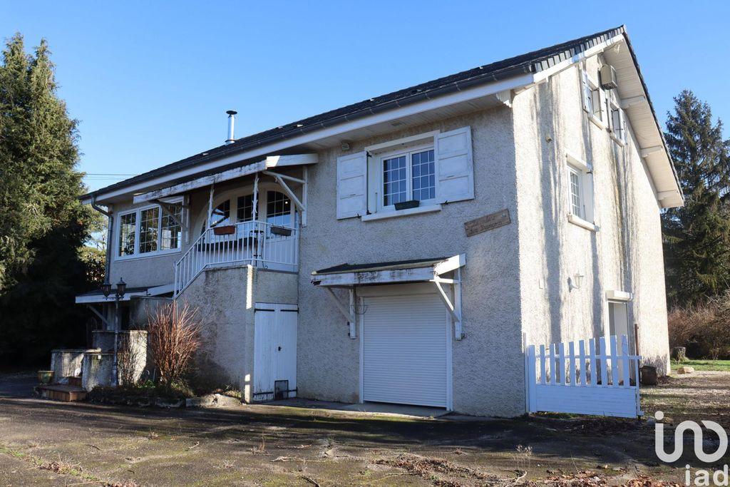 Achat maison 5chambres 216m² - Saint-Paul-de-Varax
