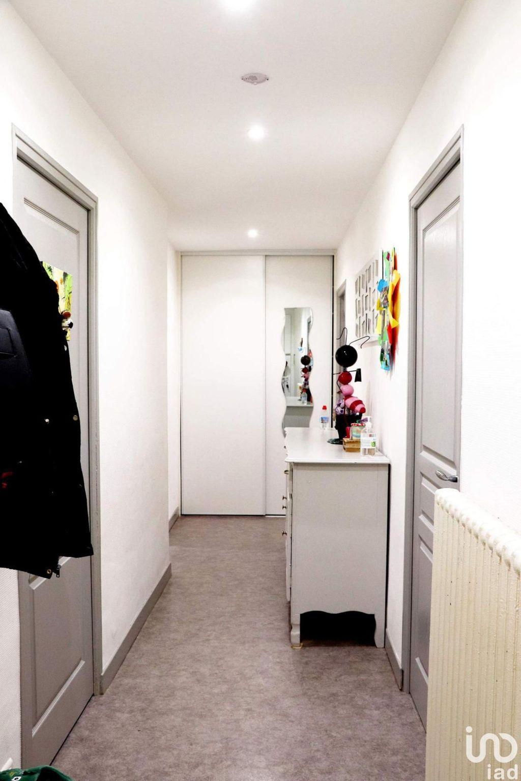 Achat appartement 4pièces 78m² - Hérimoncourt