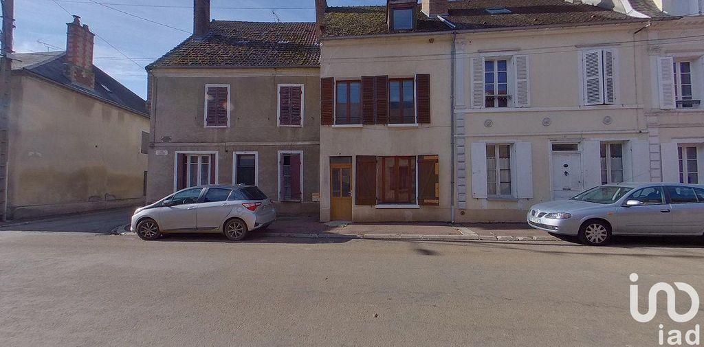 Achat maison 3chambres 93m² - Villeneuve-l'Archevêque