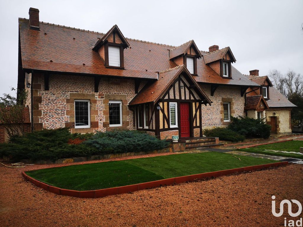 Achat maison 8 chambre(s) - Toulon-sur-Allier