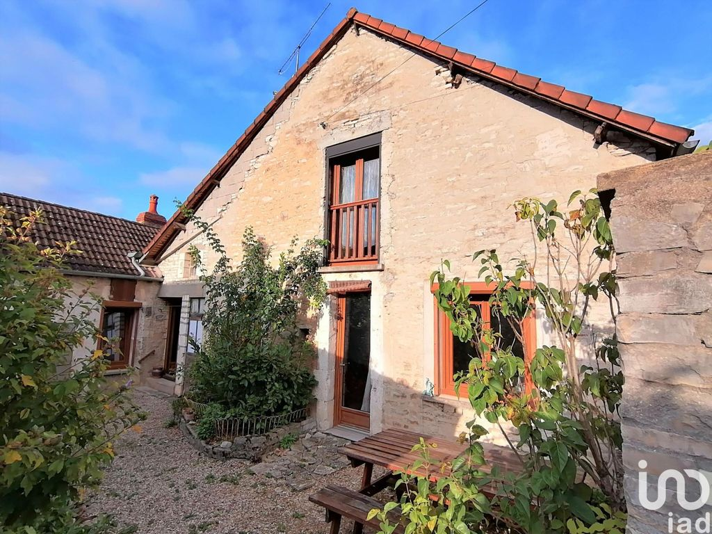 Achat maison 3chambres 126m² - Tanlay