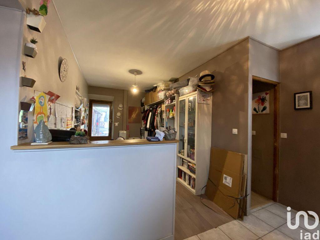 Achat maison 4chambres 155m² - Champigny