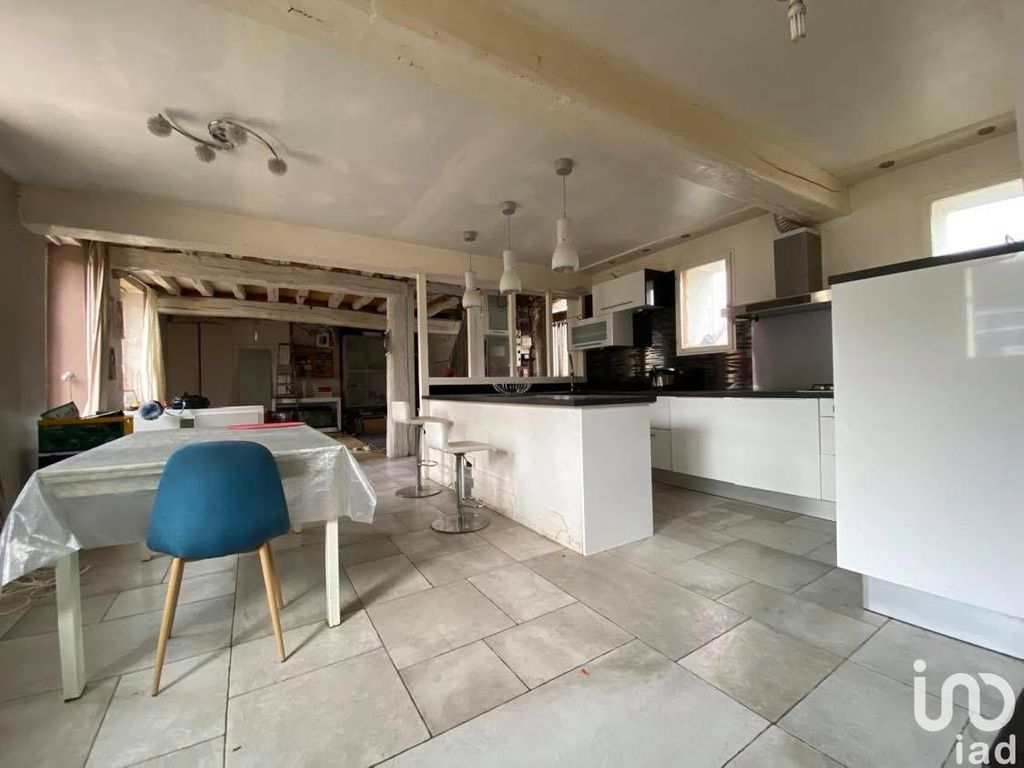 Achat maison 3chambres 175m² - Vallery