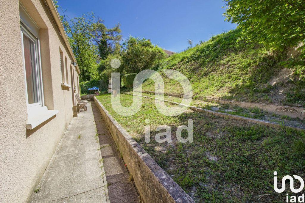 Achat maison 2chambres 62m² - Pont-sur-Yonne