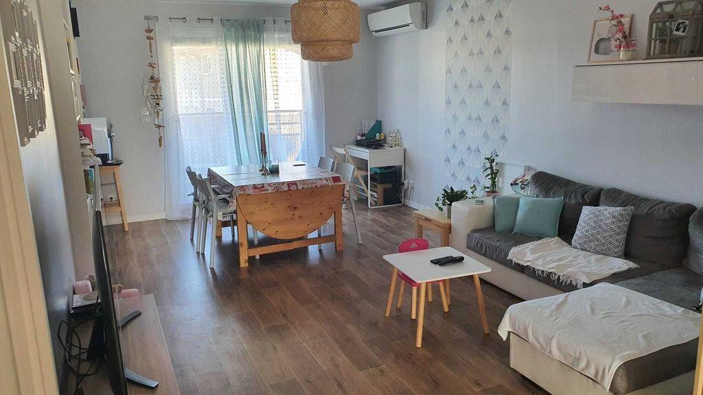 Achat appartement 4pièces 82m² - Loyettes