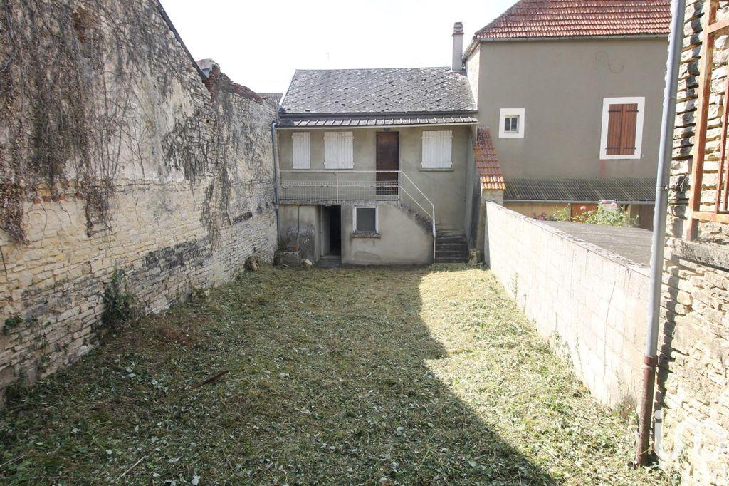 Achat maison 2chambres 75m² - Ancy-le-Franc