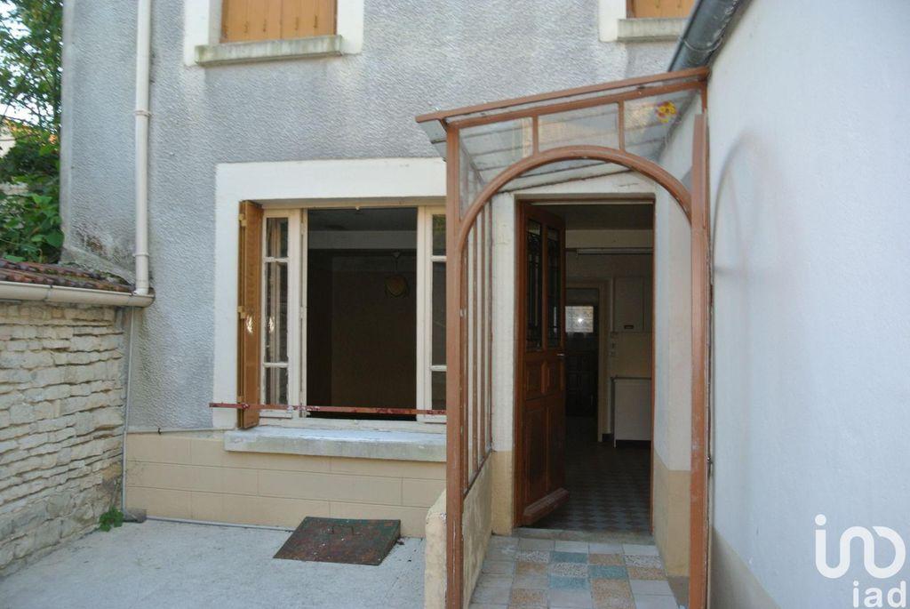 Achat maison 4chambres 72m² - Ancy-le-Franc