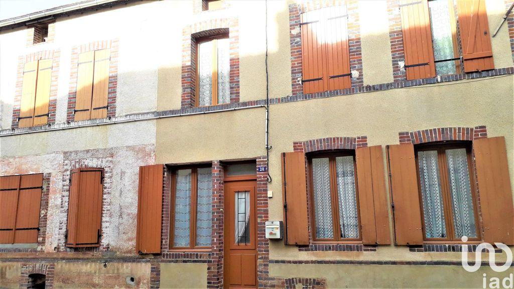 Achat maison 5chambres 164m² - Joigny