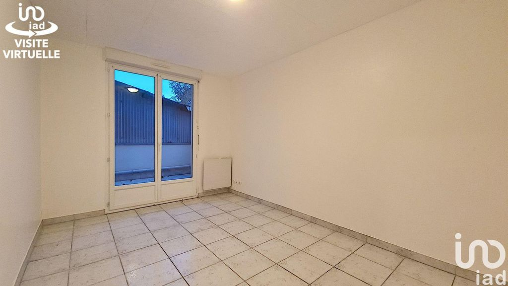 Achat appartement 3pièces 46m² - Pont-sur-Yonne