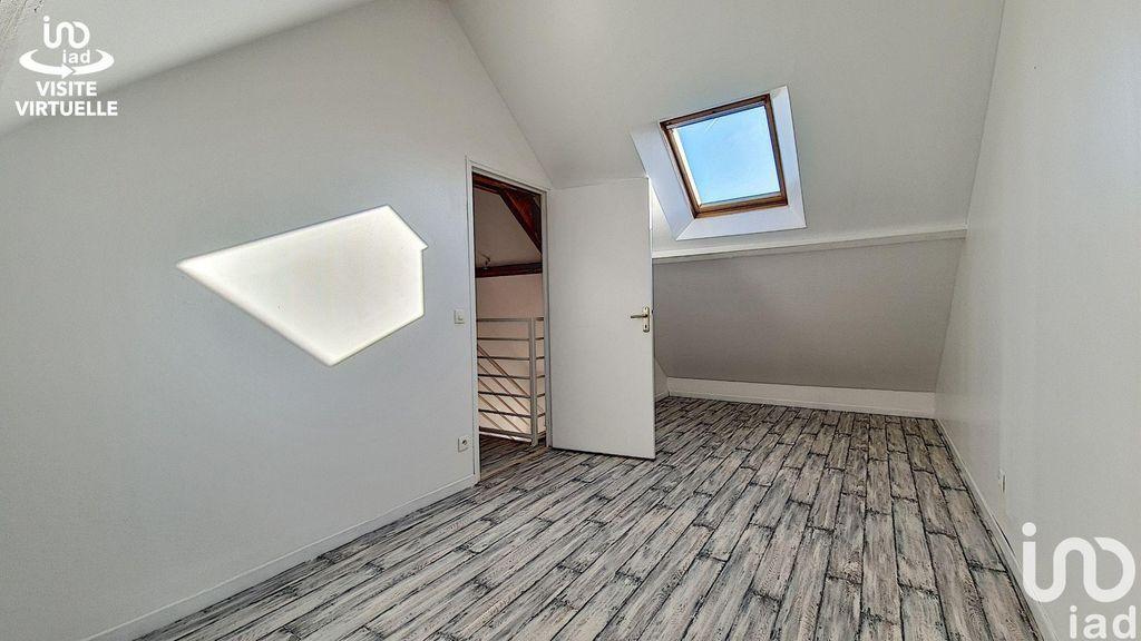 Achat duplex 4pièces 73m² - Pont-sur-Yonne