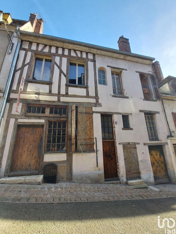 Achat maison 3chambres 230m² - Joigny