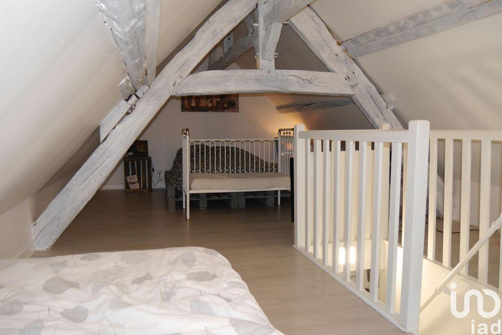 Achat maison 4 chambre(s) - Seuillet