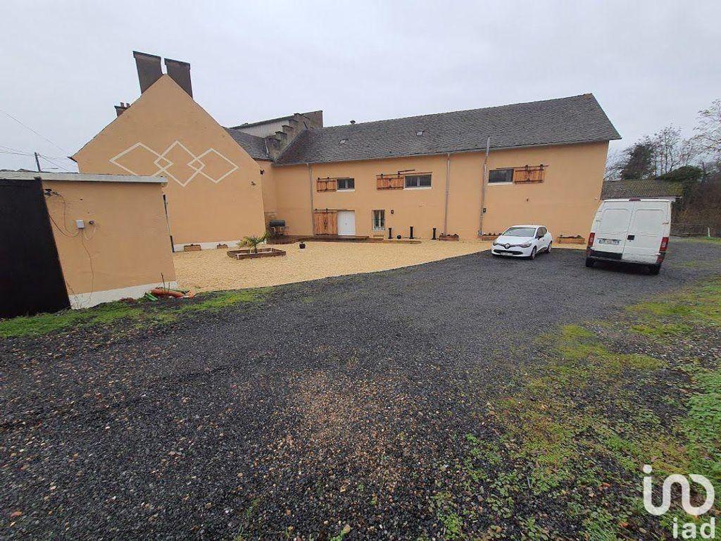 Achat maison 3chambres 247m² - Varennes-sur-Allier