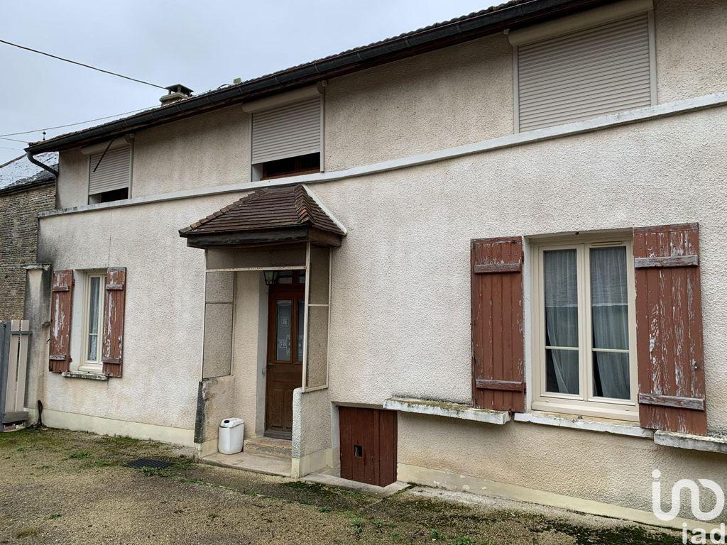 Achat maison 3chambres 135m² - Arthonnay