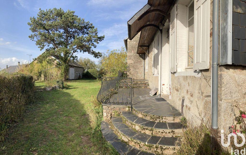 Achat maison 4chambres 127m² - Dun-les-Places