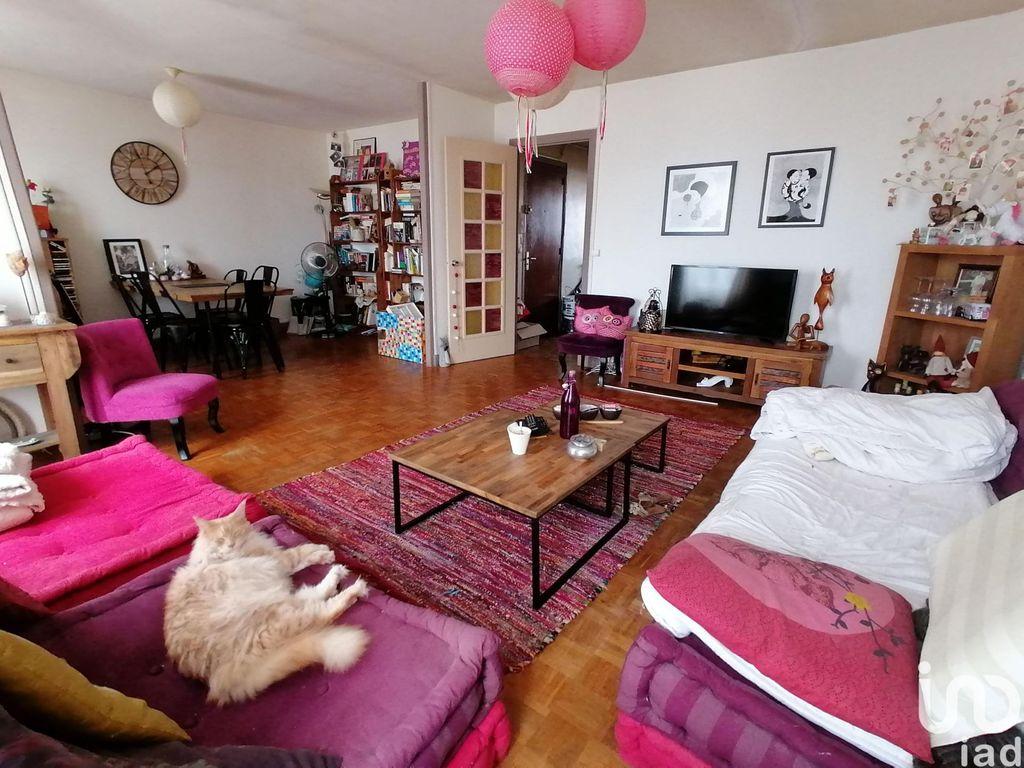 Achat appartement 5pièces 85m² - Sens