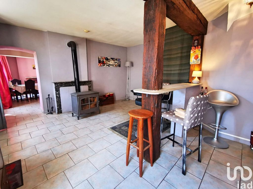 Achat maison 2chambres 105m² - Joigny