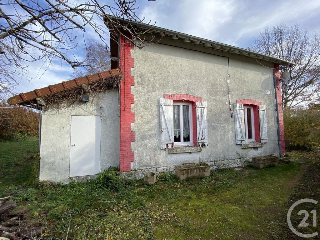 Achat maison 2 chambre(s) - Terjat