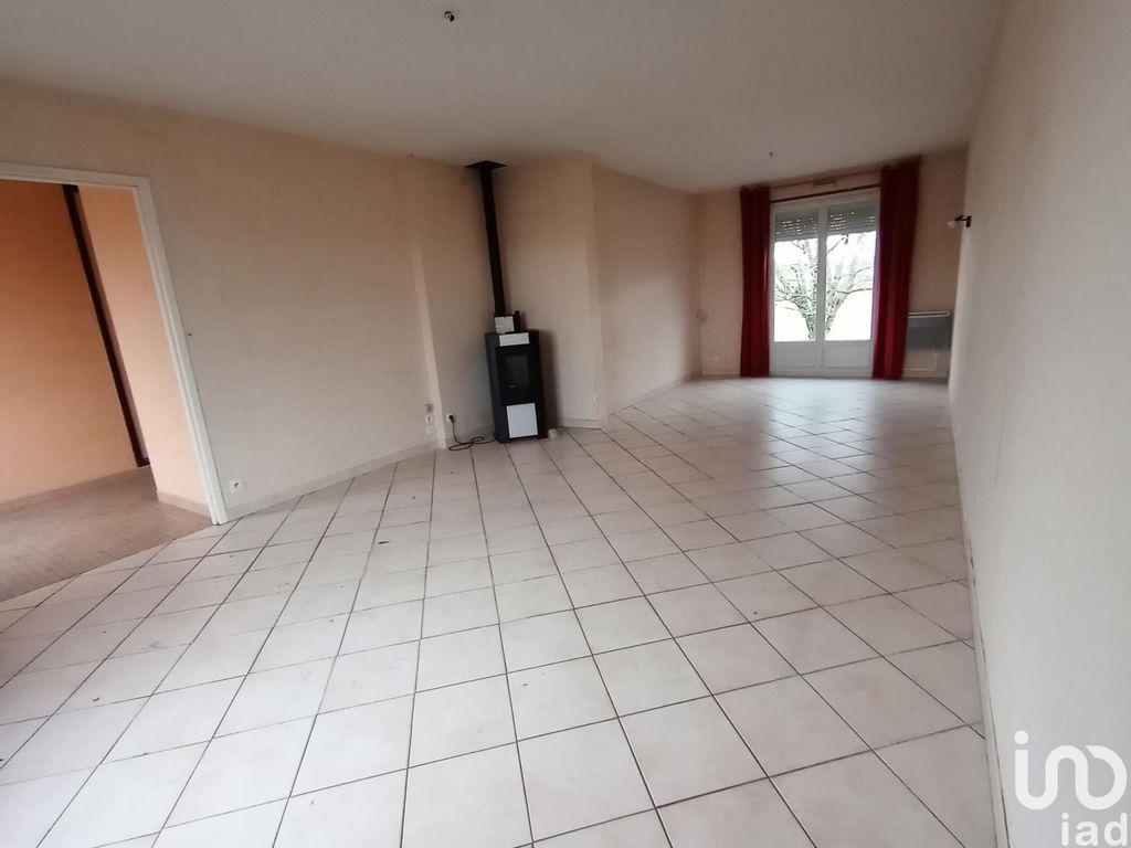 Achat maison 2 chambre(s) - Avermes