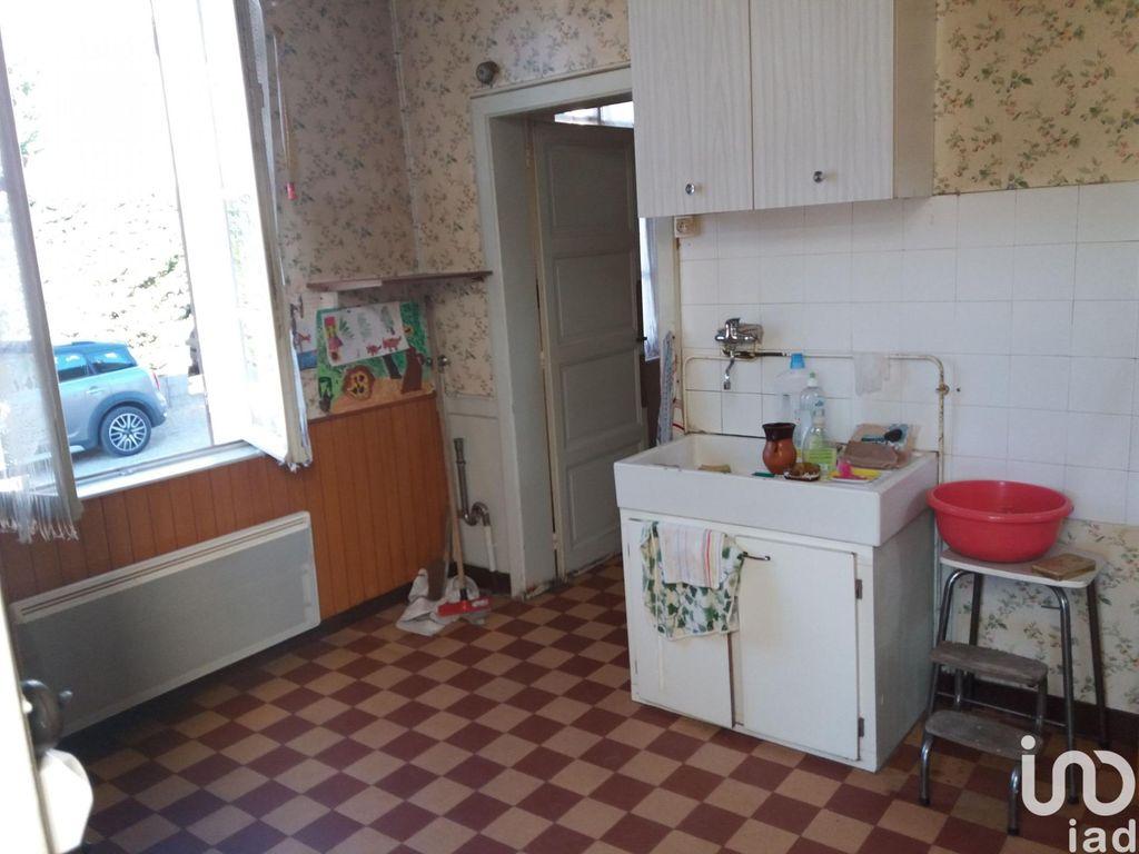 Achat maison 2chambres 57m² - Chantenay-Saint-Imbert