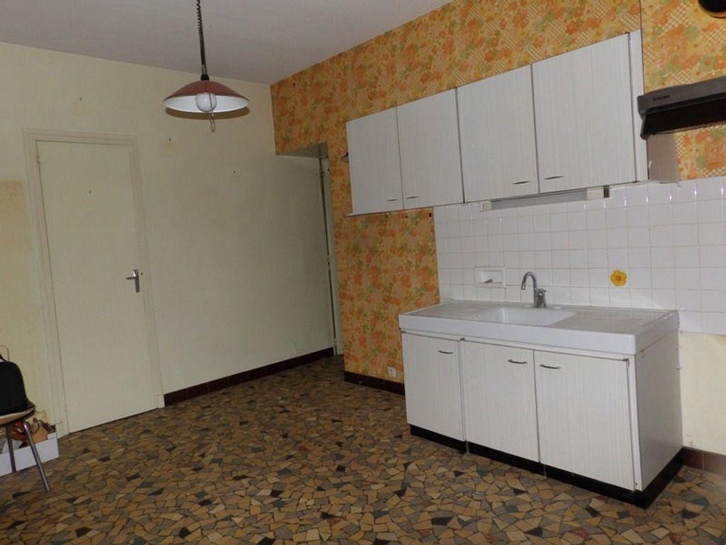 Achat maison 5 chambre(s) - Marcillat-en-Combraille