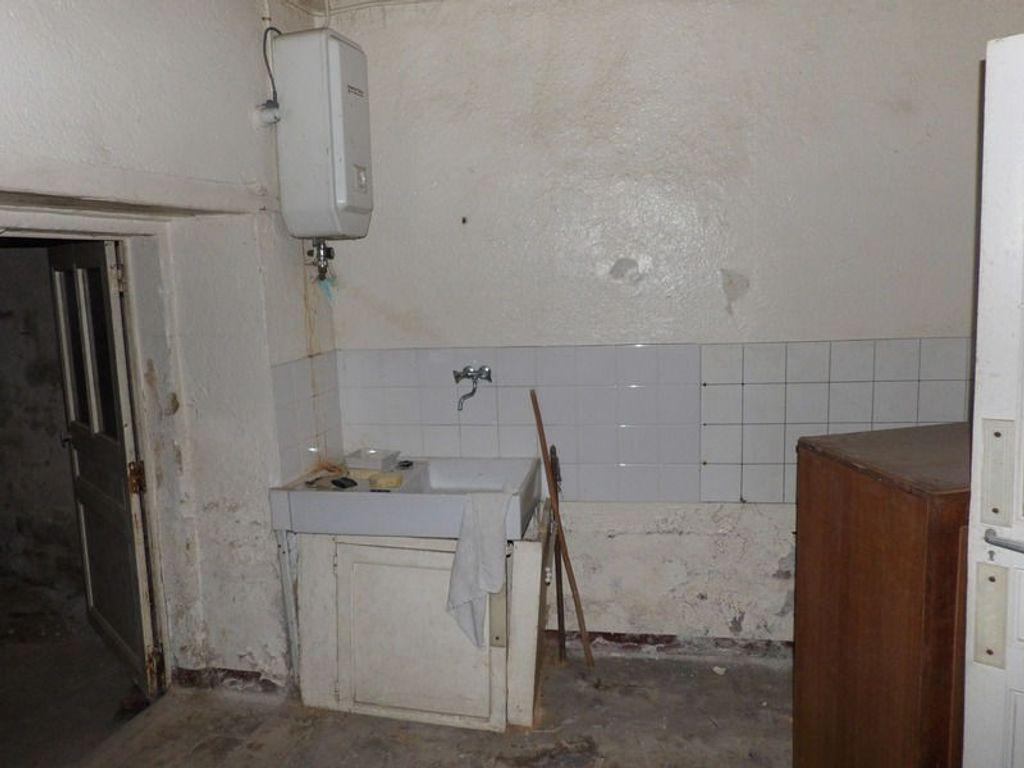 Achat maison 2 chambre(s) - Bizeneuille