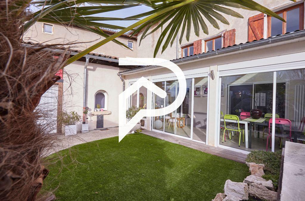 Achat maison 3chambres 158m² - Messimy-sur-Saône