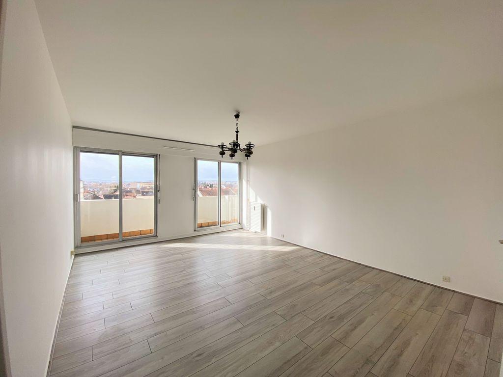 Achat appartement 3pièces 78m² - Montluçon