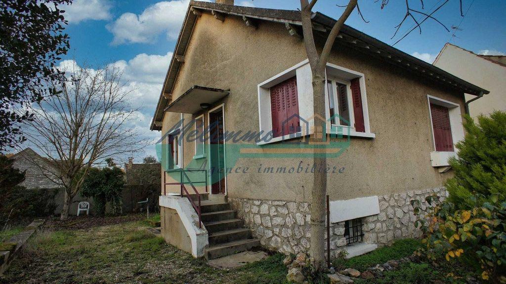 Achat maison 3chambres 77m² - Pont-sur-Yonne