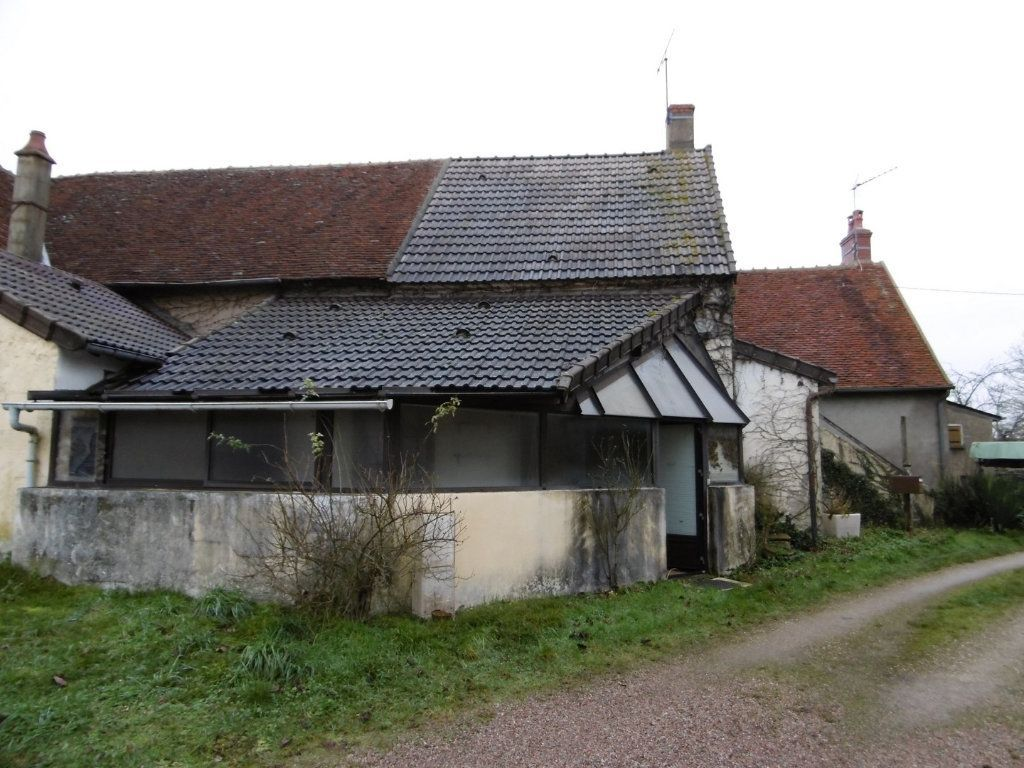 Achat maison 2chambres 62m² - Narcy
