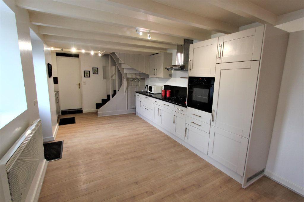 Achat appartement 5pièces 110m² - Challex