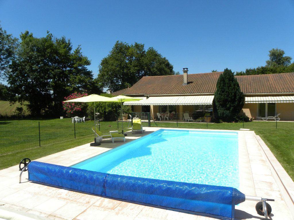 Achat maison 3chambres 145m² - Saint-Éloi