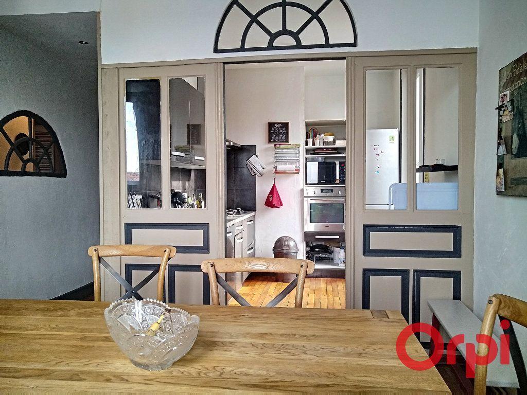 Achat appartement 4pièces 95m² - Montluçon