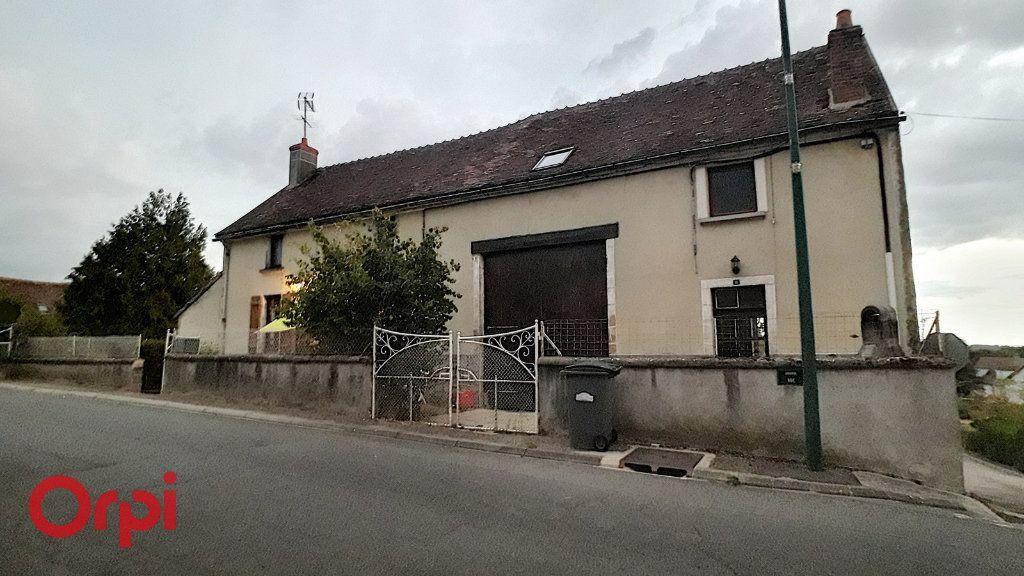 Achat maison 5chambres 149m² - Tronget