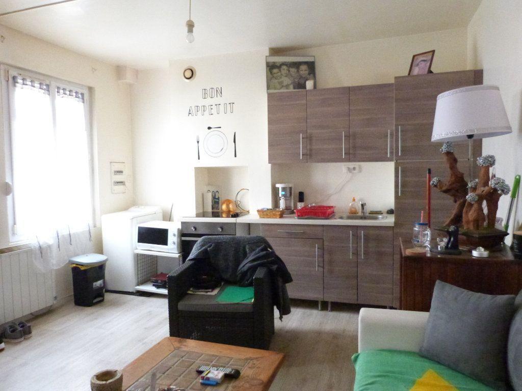 Achat maison 1chambre 35m² - Le Havre