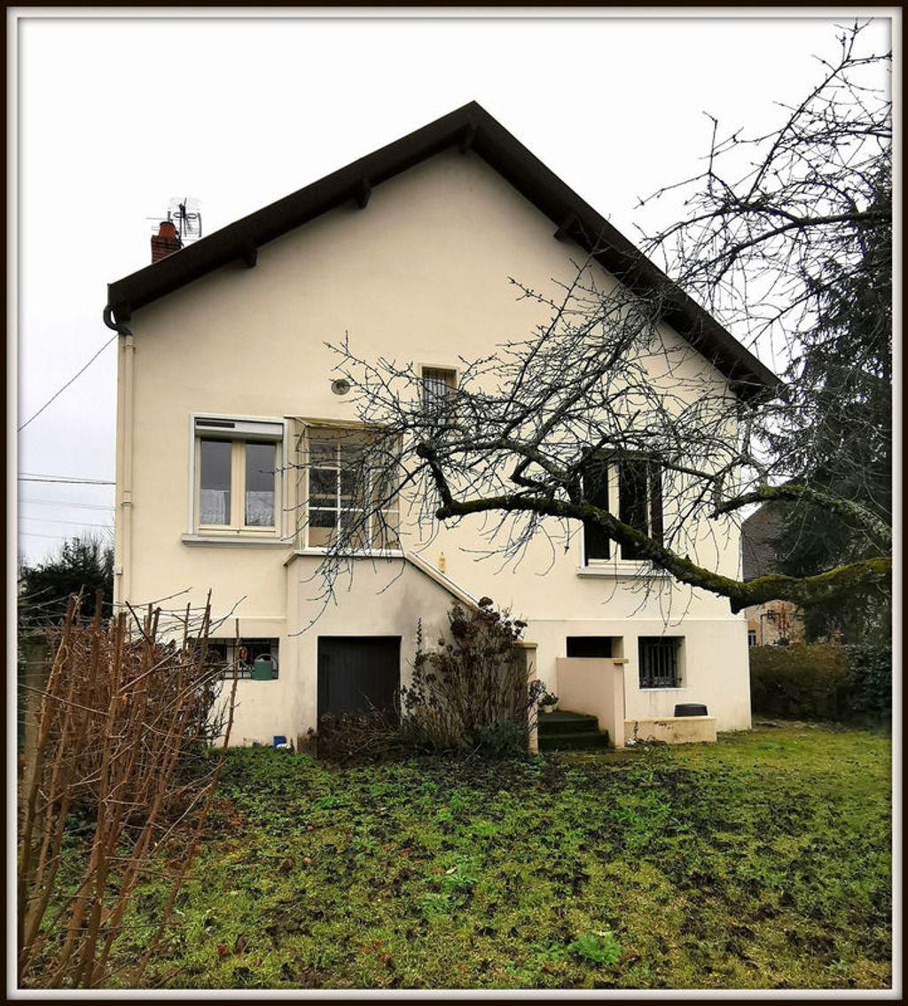 Achat maison 3 chambre(s) - Moulins