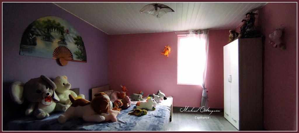 Achat maison 2 chambre(s) - Saint-Yorre