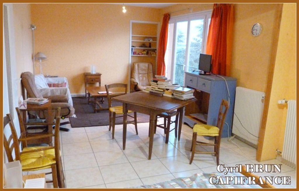 Achat appartement 3pièces 68m² - Yzeure