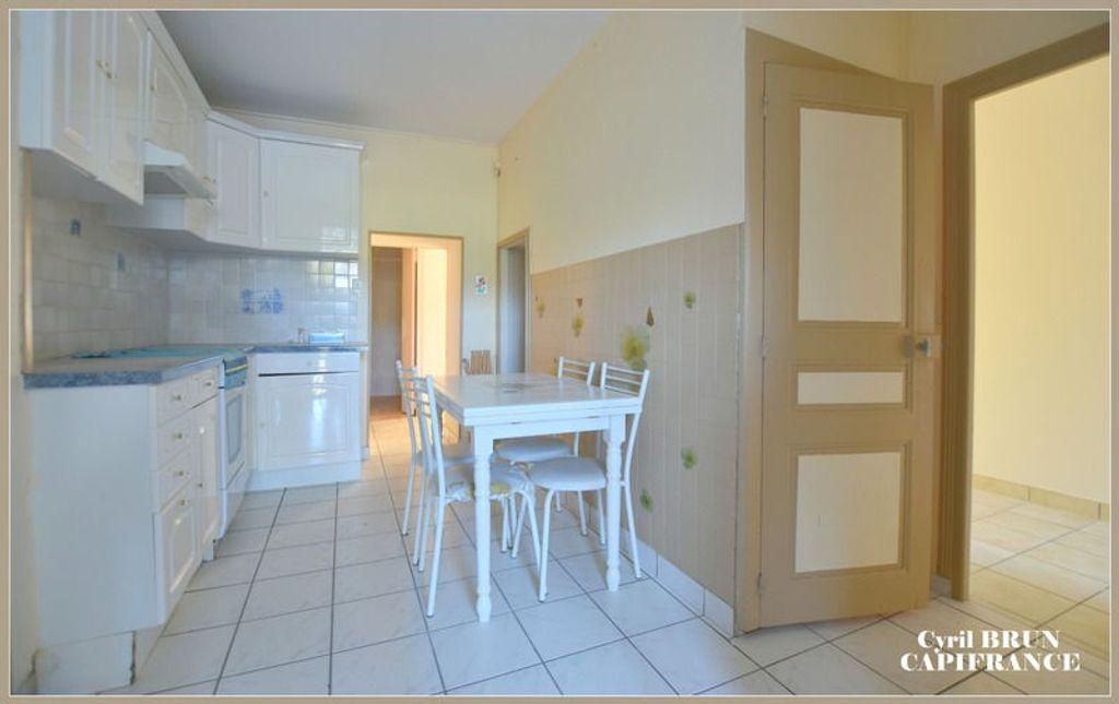 Achat maison 3 chambre(s) - Saint-Hilaire