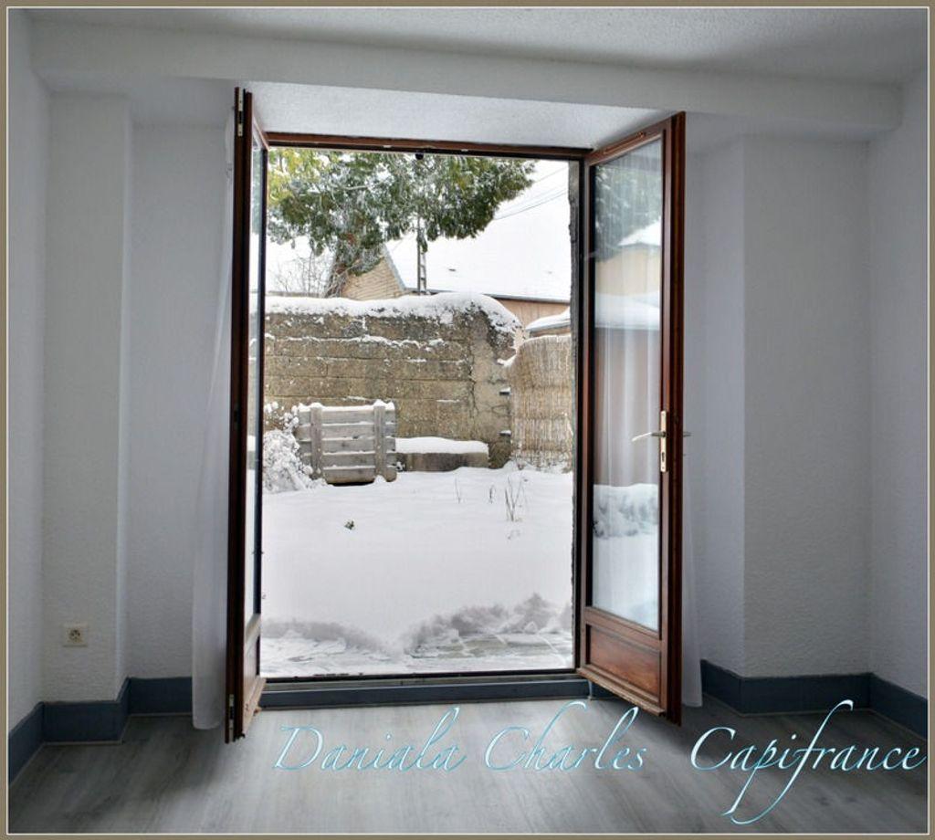 Achat appartement 5 pièce(s) Vercel-Villedieu-le-Camp