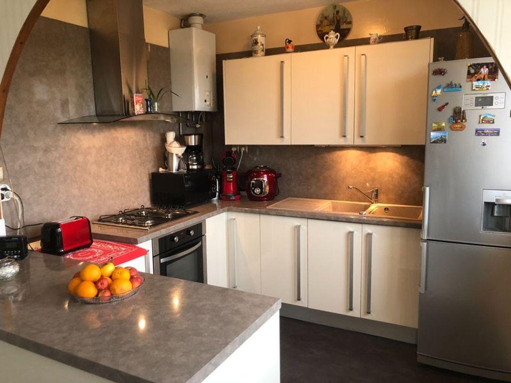 Achat appartement 4pièces 86m² - Vichy