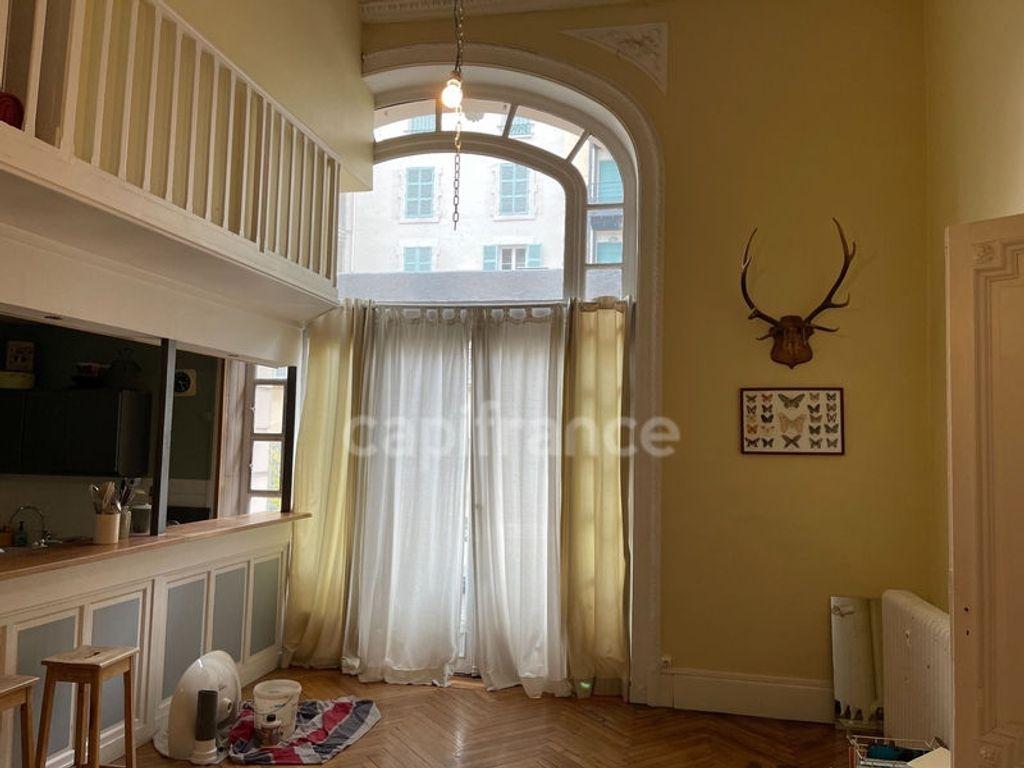 Achat appartement 3pièces 69m² - Vichy
