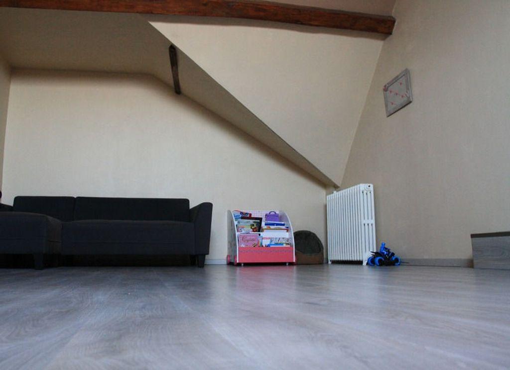 Achat maison 4 chambre(s) - Jaligny-sur-Besbre
