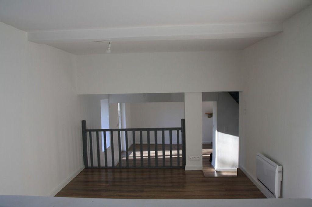 Achat maison 3 chambre(s) - Saint-Gérand-le-Puy