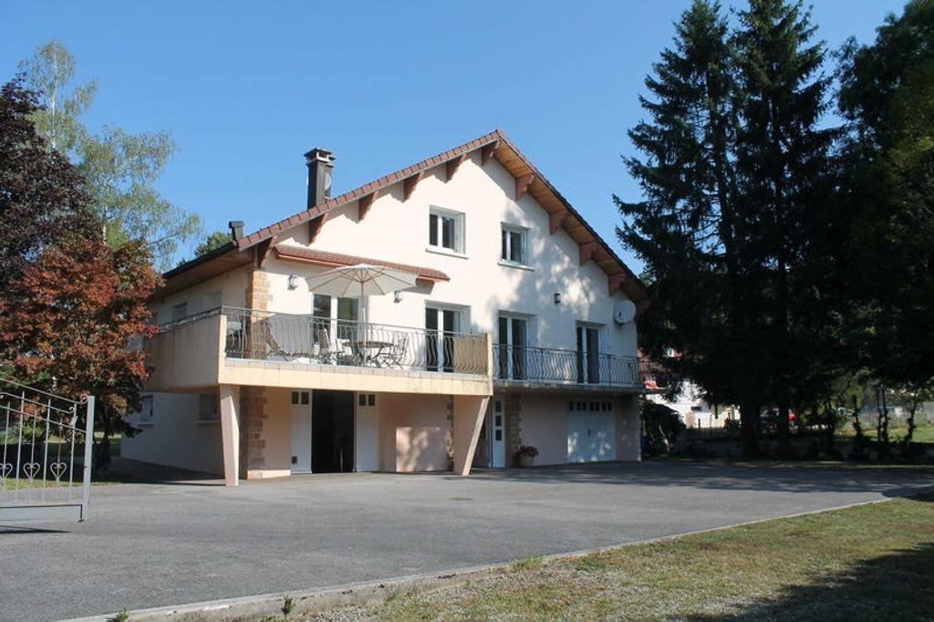Achat maison 4chambres 242m² - Oyonnax