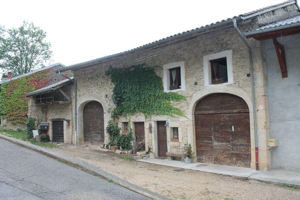 Achat maison 3chambres 156m² - Béard-Géovreissiat