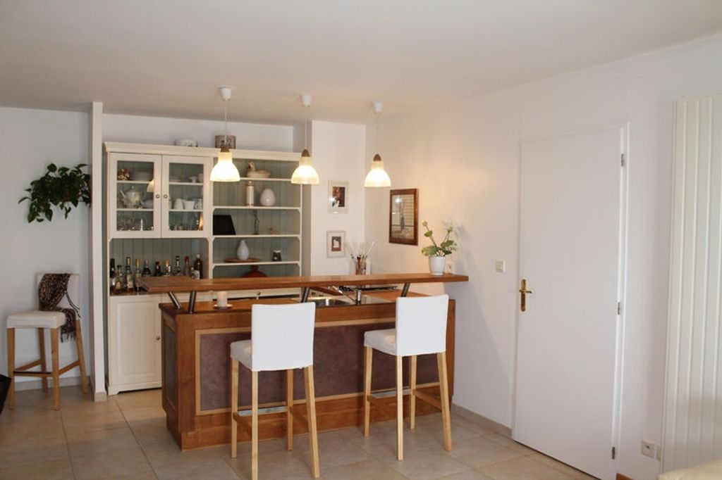 Achat appartement 5pièces 135m² - Oyonnax