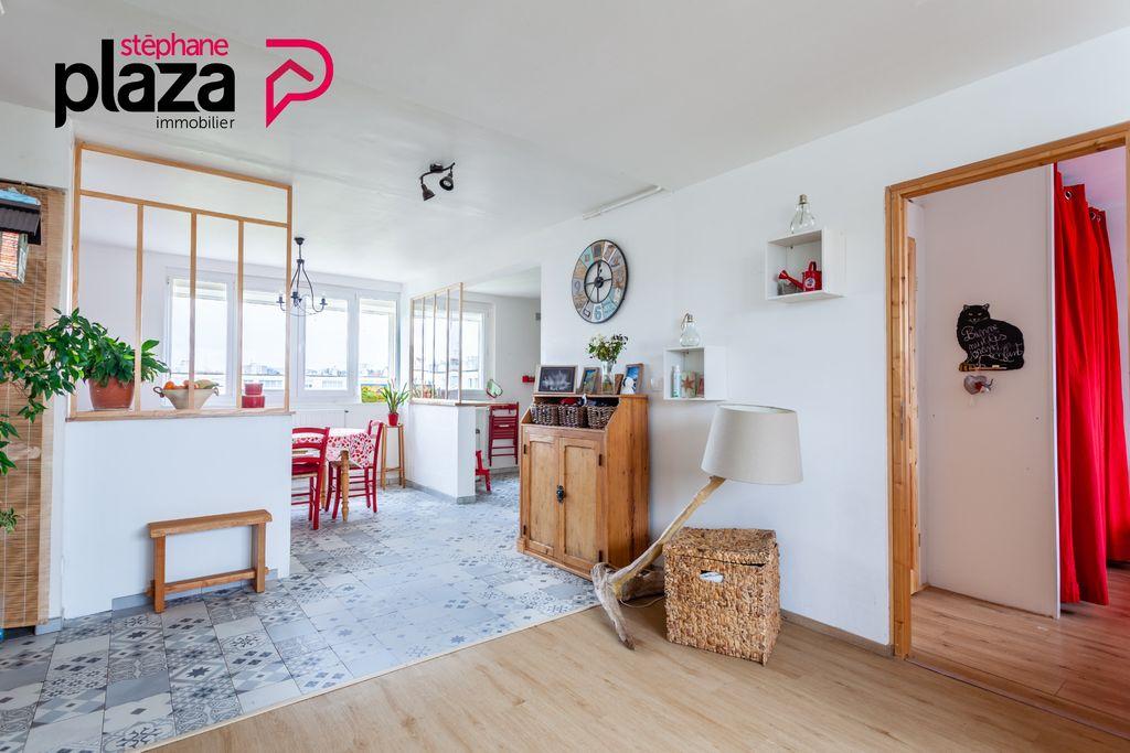 Achat appartement 6pièces 116m² - Lyon 5ème arrondissement